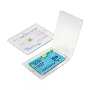 PVC Cases for Card USB