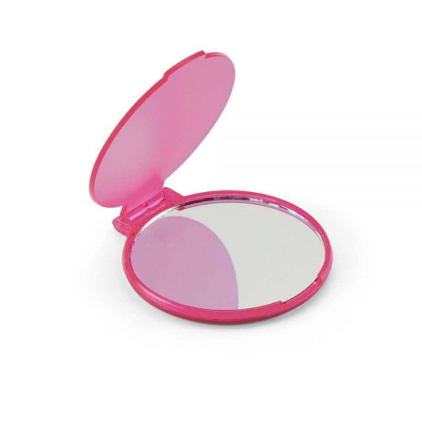 Personal Mirrors Pink