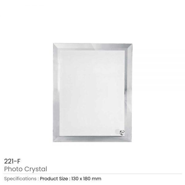 Photo Crystal Medium