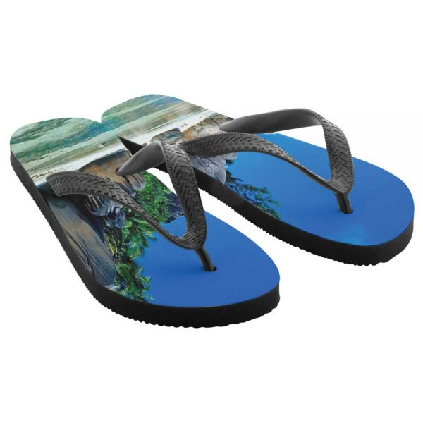 Branding Slippers