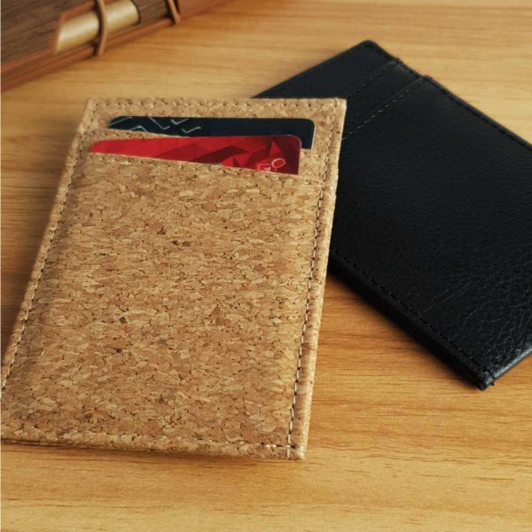 RFID Protected Card Holder