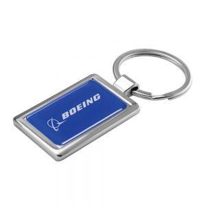 Promotional Metal Key Holder
