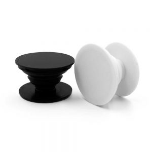 Round Mobile Grip and Stands