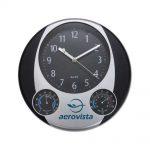 Round-Wall-Clock-CLK-01-tezkargift