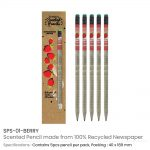 Scented-Pencils-Set-SPS-01-BERRY