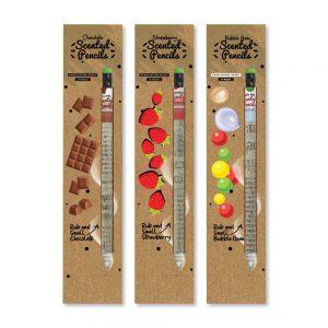 Scented Pencils Sets