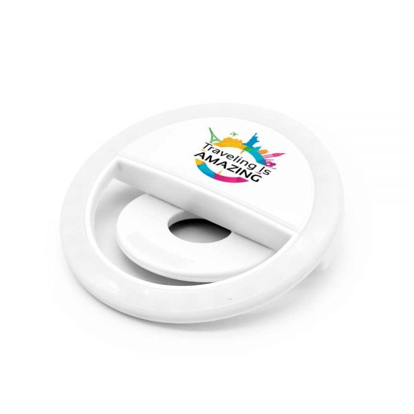 Promotional Selfie Ring Light