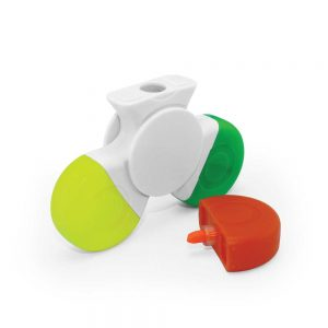 Spinner with Best Highlighters