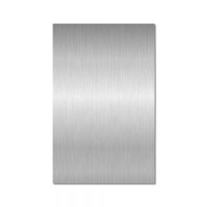 Stainless Steel Metal Sheets