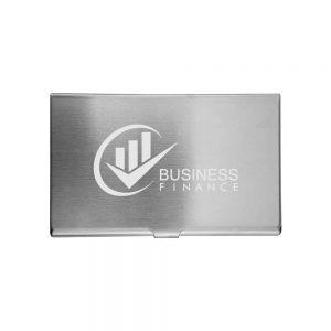 Branding Business Card Holders