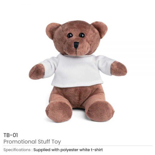 Promotional Stuff Toys