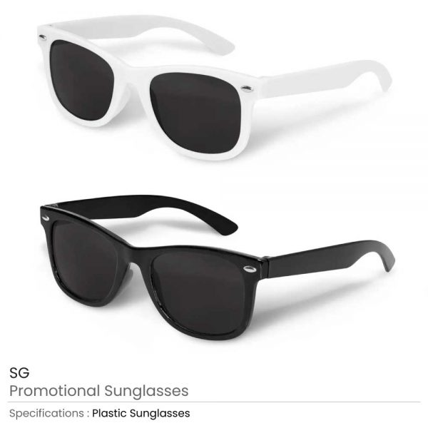 Sunglass with UV 400 Protection