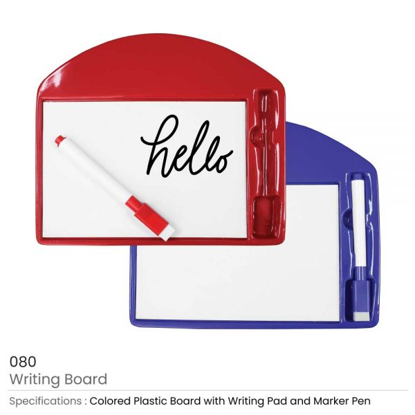 Promotional Writing Board