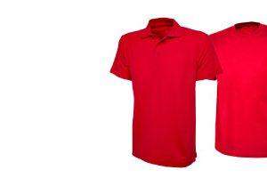 Tshirts & Poloshirts