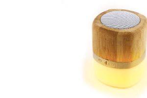 Lamp Speakers