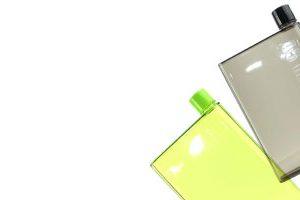 Memo Water Bottle