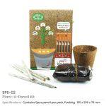 Plant A Pencil Kit SPS-02