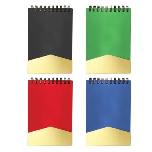 Promotional Recycled Notepad